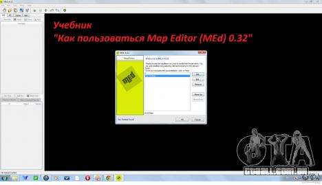Como usar o Map Editor (v) 0.32