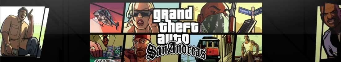Segredos de todos os nossos favoritos GTA San Andreas