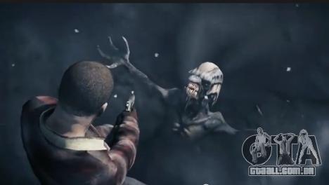 GTA 5 congelados alienígenas