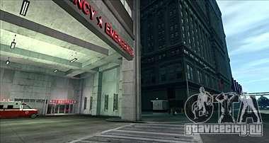 Salto com pára-quedas no GTA 4 The Ballad Of Gay Tony