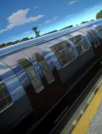 GTA 4: moda de trens com a instalação automática download grátis