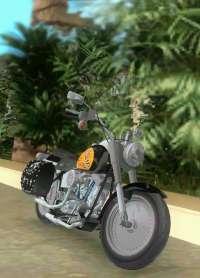 GTA Vice City: moda motocicletas com a instalação automática download grátis