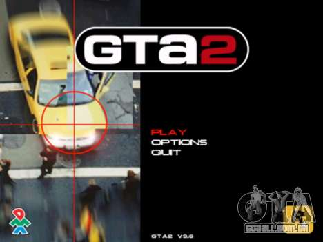 Grand Theft Auto 2 Ilegalidade