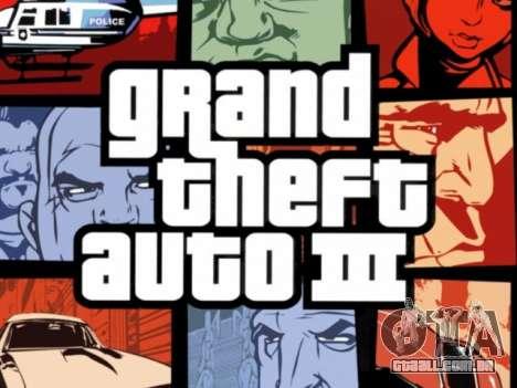 Lançamentos 2002 GTA 3 PC na Europa e na Austrália