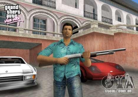 Releases 2003 GTA VC para PC na Austrália
