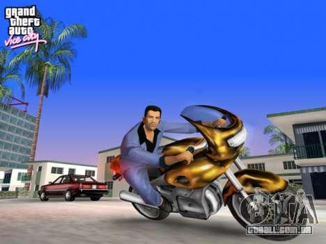 Lançamentos do GTA para o Xbox no Japão: Vice City