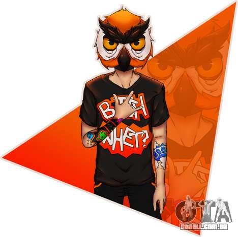 GTA Fan Pics: atualização de 24.09.14