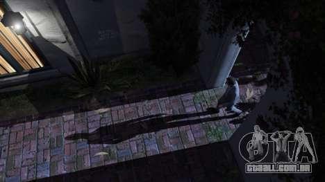 mudar para GTA 5 para o PS4, Xbox One PC