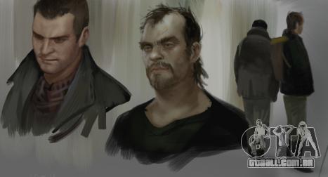 Atualização GTA Fan Art da 21.10.14