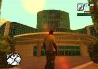 Lançamentos do GTA SA do PS2-versão na América do Norte