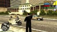 9 anos a partir da data de lançamento de GTA LCS PSP na Europa
