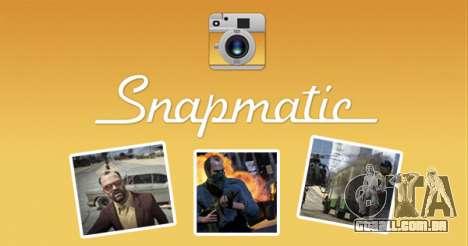 GTA Snapmatic: os vencedores do concurso