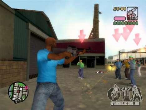 7 anos com o lançamento de GTA VCS para PS2 no Japão
