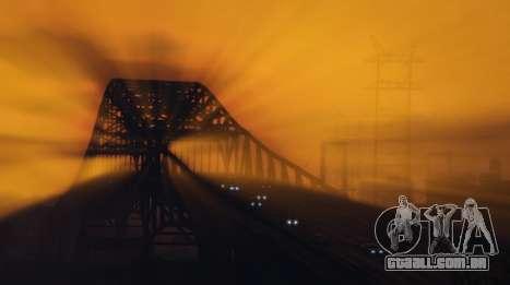 GTA 5 Snapmatic: as pessoas e as paisagens
