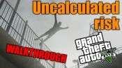GTA 5 Walkthrough - Incalculado de Riesgo