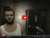 Vídeo de GTA Online