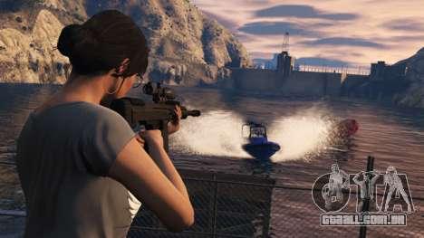 GTA Online Personalizado Empregos