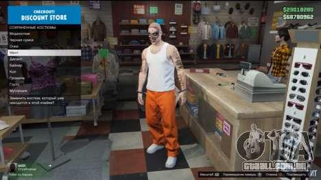 GTA Online Falhas
