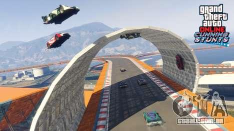loop Duplo em GTA Online