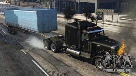 Transporte GTA Online