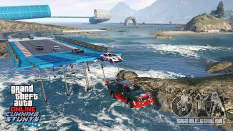 H200 Corrida em GTA Online