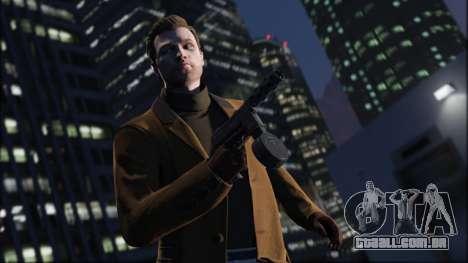 upgrades de Armas no GTA Online