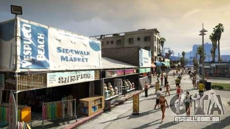 Não é suficiente ao vivo NPC no GTA 5