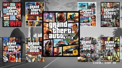 Casual jogo da série GTA quase de graça