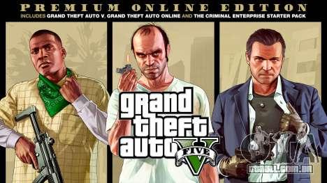 Notícias de GTA 5