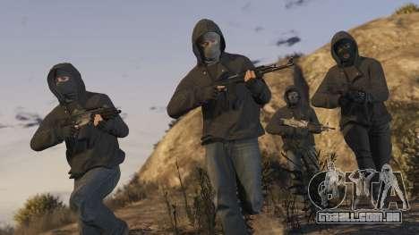 Notícias de GTA 5 e GTA Online