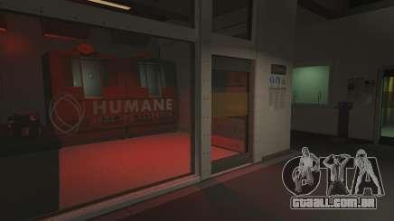 GTA 5 laboratório de Pesquisa