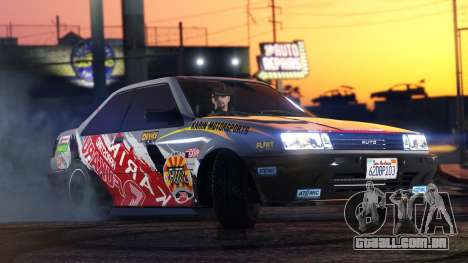 Новые автомобили в GTA Online