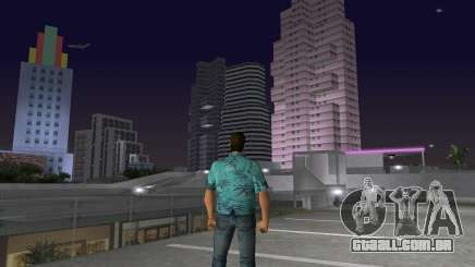 Pasar de GTA Vice City 100%