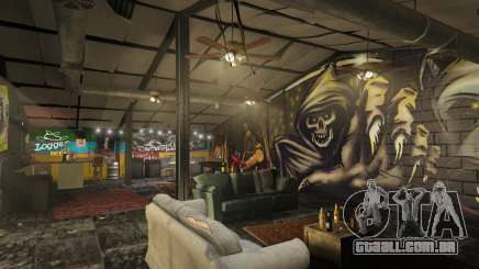 Como comprar um clube de motociclistas em GTA 5 online