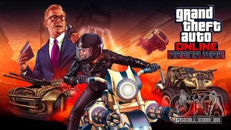Notícias de GTA Online