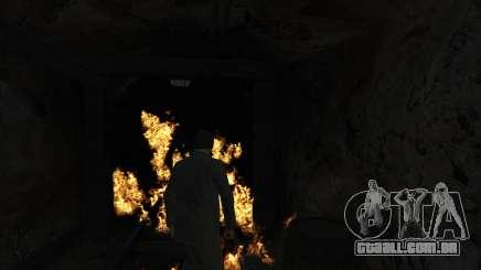Inferno dans GTA 5