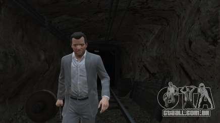A estrada para o inferno é GTA 5