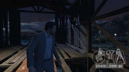 O inferno em GTA 5