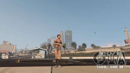 Como passar o tutorial em GTA Online