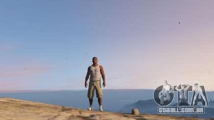 Paradies pt GTA 5