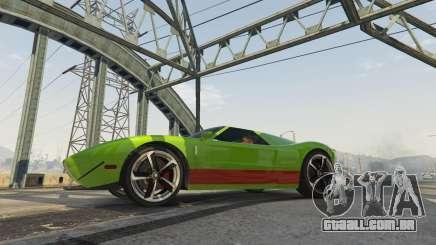 Como você pode melhorar a condução de GTA 5