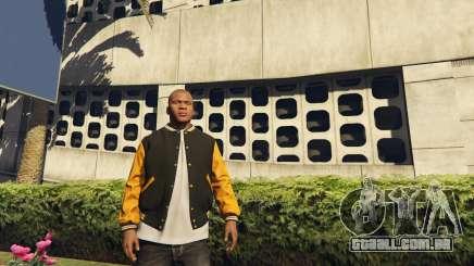 Do outro lado da parede GTA 5