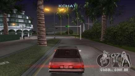 Você pode ouvir a música no GTA VC