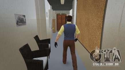 Diversão mod para os vizinhos em GTA 5