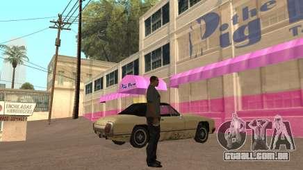Onde posso obter dinheiro no GTA San Andreas