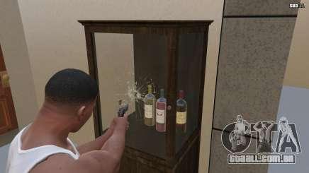 Um vizinho do inferno em GTA 5