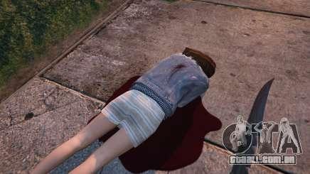 Como matar em GTA 5