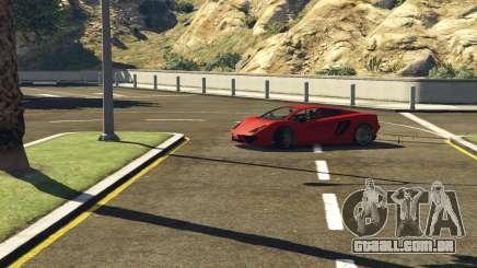 Novos carros pt GTA 5