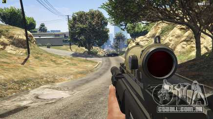 Hohe FPS pt GTA 5
