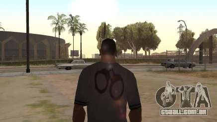 A passagem do GTA: San Andreas
